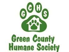 Green County Humane Society Logo
