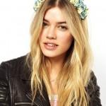 Rock 'N Rose Clara Crown Headband €30,92