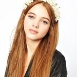 Rock 'N Rose Lilibeth Crown Headband €30,92