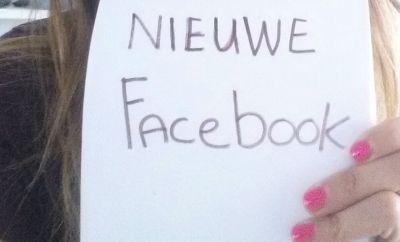 Voeg me toe op Facebook!!