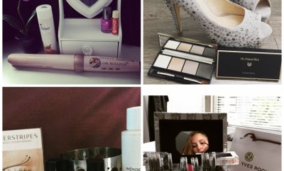 beauty producten 2015