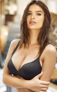 Emily Ratajkowski naked