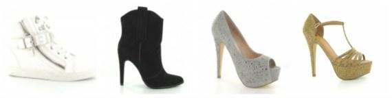 la strada shoes
