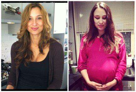 zwangerschapsregime