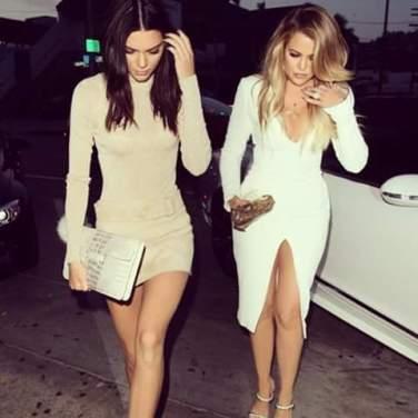 mooie zusjes