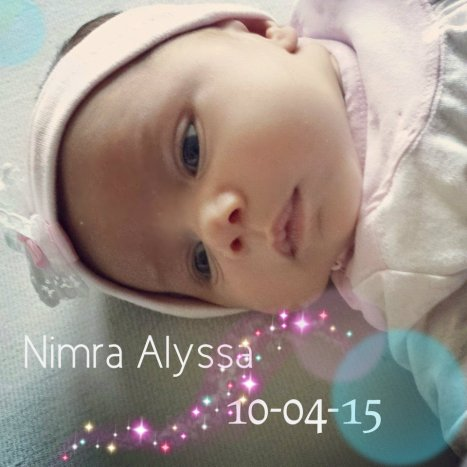 Nimra ALyssa