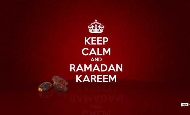 Wat is Ramadan