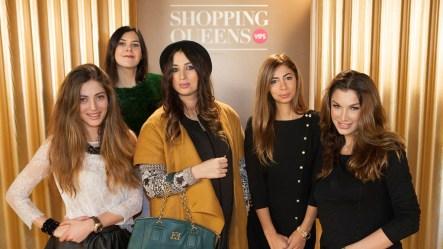 shopping queens vips