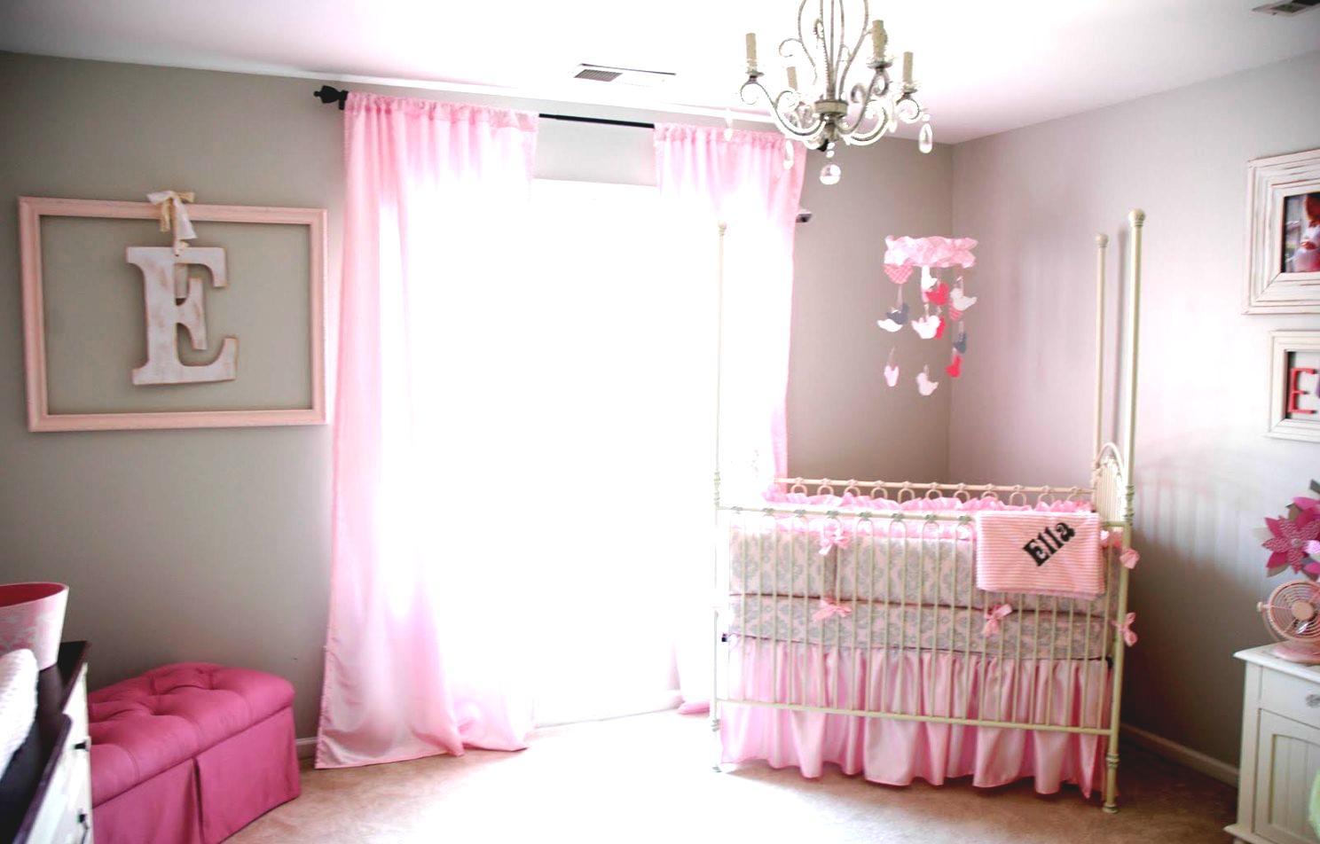 Babykamer inspiratie foto 39 s - Room muur van de baby ...