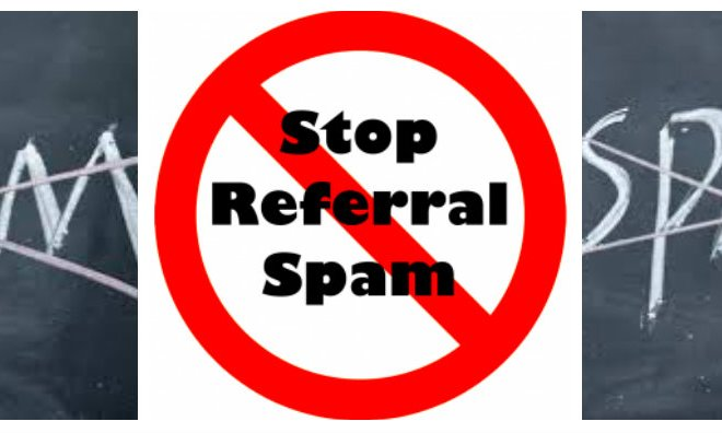 Referral Spam