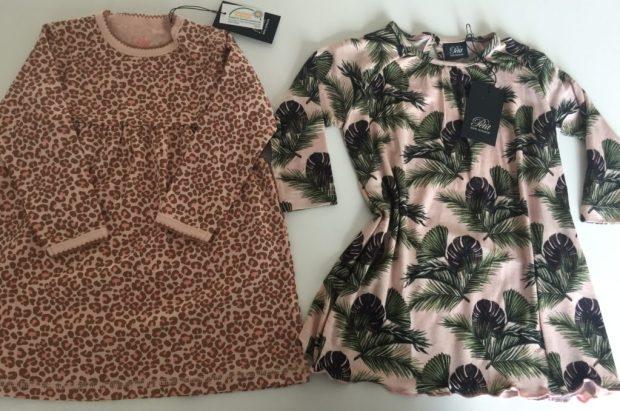 Leuke meisjes kleding 2 jaar