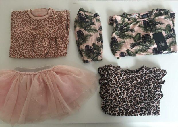 Leuke meisjeskleding 2 jaar