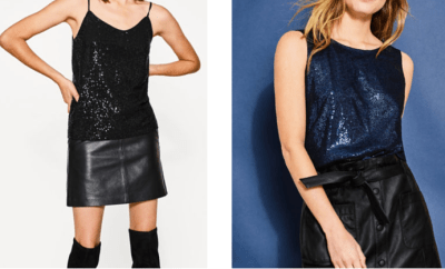 Inspiratie jurkjes feestdagen