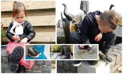 Schoenen review Giga shoes en Koel4kids