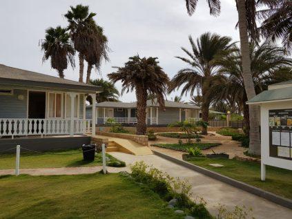 oasis belorizonte bungalows