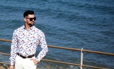 Gentile Bellini overhemden