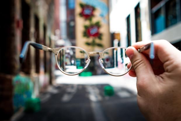 leesbril nodig