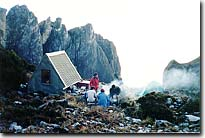 West Gurkha Hut