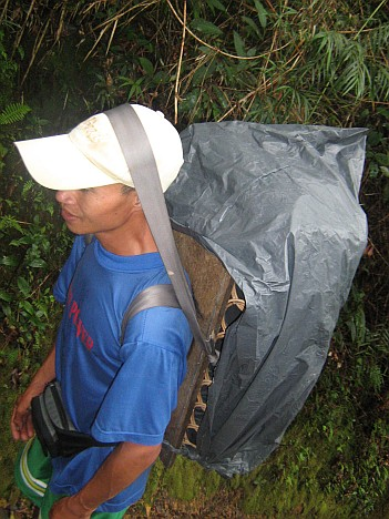 Porters & Guides of Kinabalu