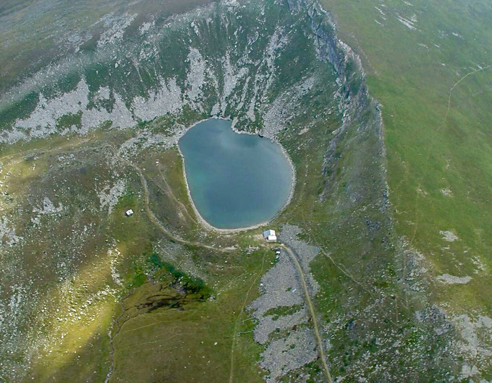 8. Три дневна тура  Големо Езеро – Антена – Брајчино
