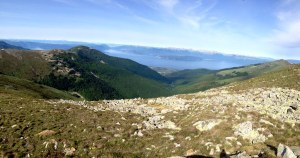 Three day weekend – Golemo Ezero, Antenna, v.Brajcino – Hiking Tour