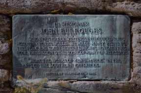 In Memoriam: John Burroughs