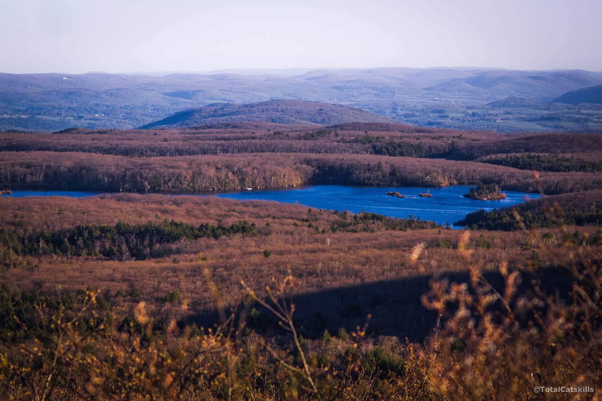 riga lake