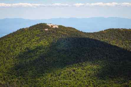 Rocky Peak Ridge summit