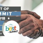 Vote Best of Summit 2018