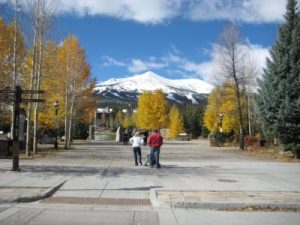 Breckenridge Colorado