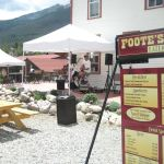 Footes Rest in Frisco Co