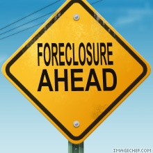Short sale instead of foreclosure
