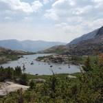 Hiking McCullough Gulch