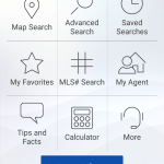 Summit County Real Estate Search App