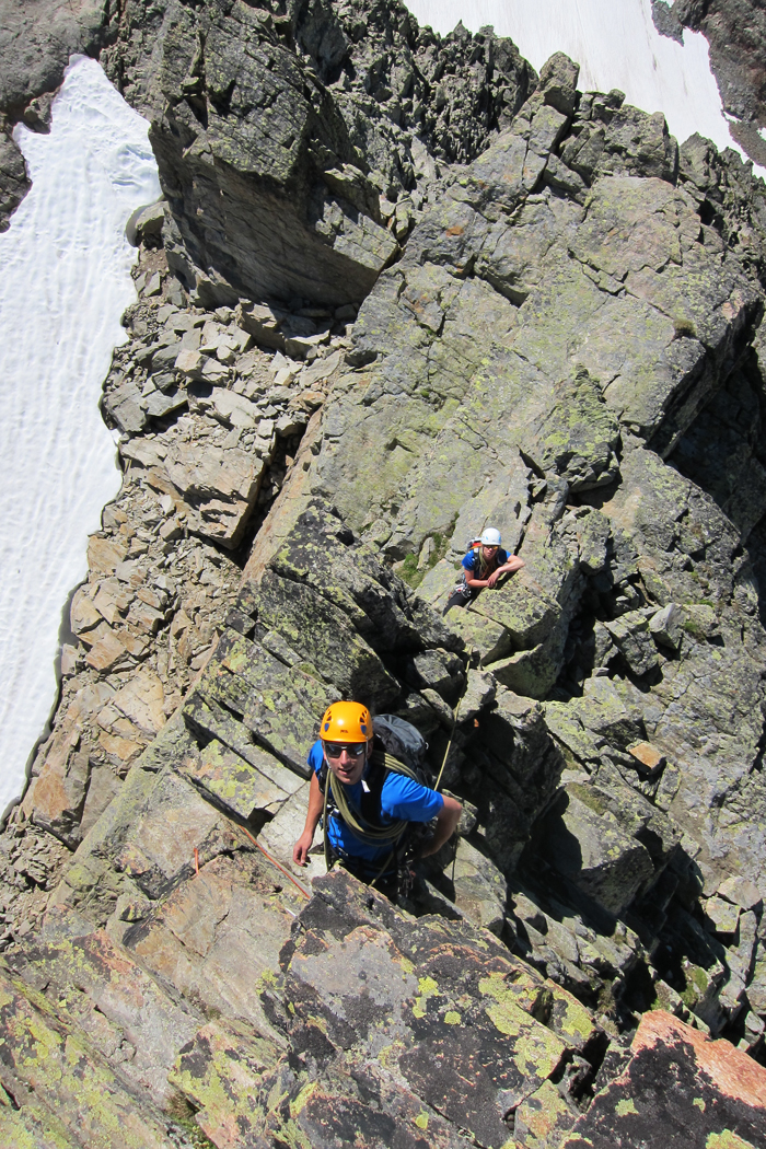 How To Start Mountaineering and Alpine Climbing
