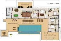 Floor Plans  Mountain View Villas  Phuket