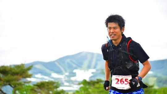 SKYLINE TRAIL SUGADAIRAスカイマラソン攻略【空を走る!】