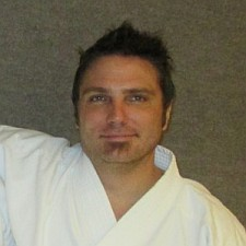Jason Colson