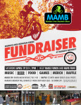 MAMB Brewery Fundraiser