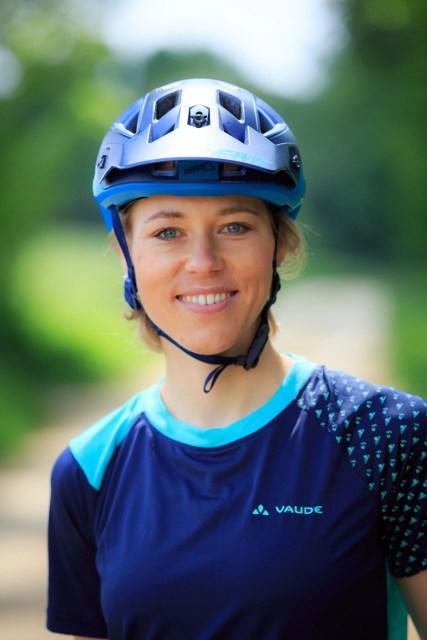 Mountainbike Fahrtechniktrainerin und Mental Coach Kerstin Kögler im Interview
