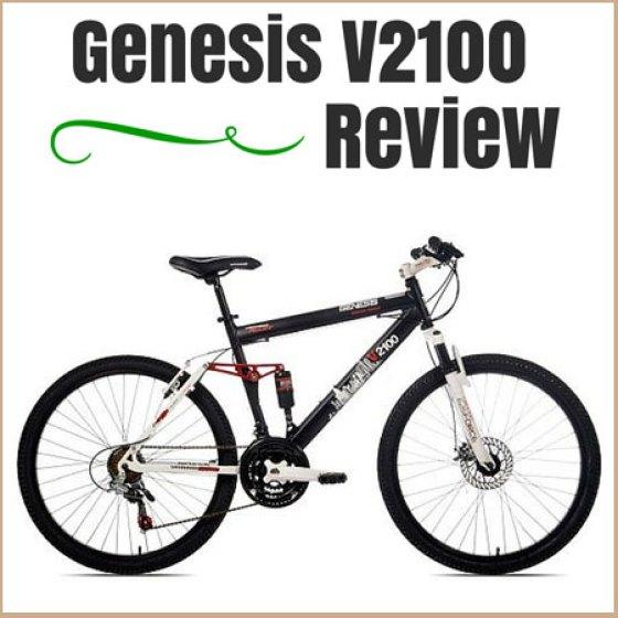 Genesis-V2100-review