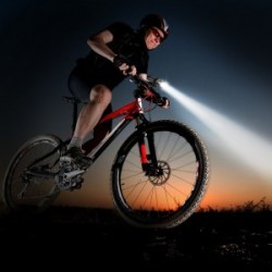 Xtreme Bright Premium LED Bike Light