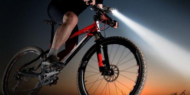 10 best mountain bike lights on the market review guide. Black Bedroom Furniture Sets. Home Design Ideas