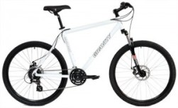 New In Box 2014 Gravity Basecamp 1.0 Mountain Bike