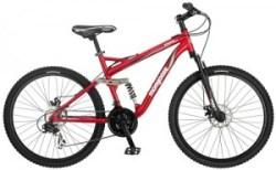 Mongoose Statis Comp Mountain Bike