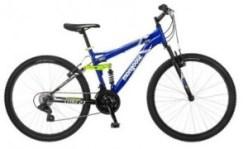 Mongoose Ledge 2.1 Men's Bike