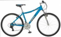 Mongoose Women's Montana Mountain Bike