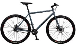 Nashbar Single-Speed Mountain Bike