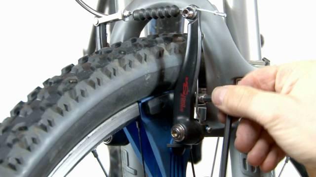 How to Fix Squeaking Mountain Bike Disc Brakes