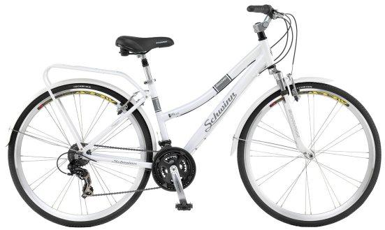 Schwinn Discover Women's Hybrid Bike Review